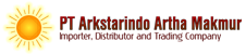 PT. Arkstarindo Artha Makmur